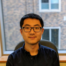 Energy Data Analytics PhD fellow-Bohao Huang