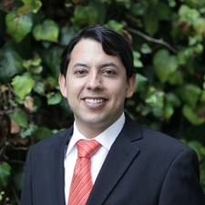 Energy Data Analytics PhD fellow-Edgar Virguez