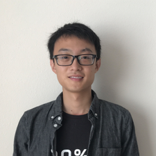 Energy Data Analytics PhD fellow-Tianyu Wang