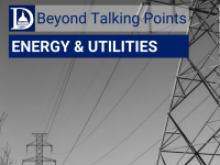 Beyond Talking Points: Energy & Utilities