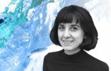 Headshot of Alyssa Battistoni