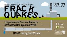 Frackquakes (10/23)