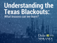 WATCH: Understanding the Texas blackouts: What lessons can we learn?