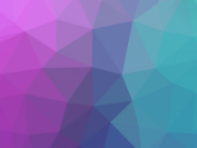 geometric colorful background design